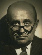 Masaryk author photo