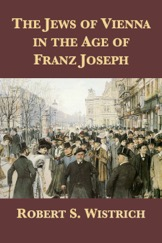 Jews of Vienna eBook cover
