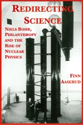 Redirecting Science eBook cover