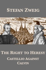 Right to Heresy eBook cover