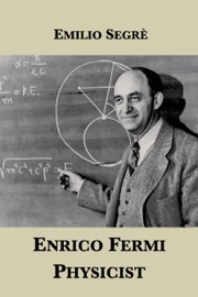 Fermi eBook cover