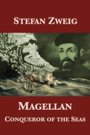 Magellan eBook cover