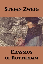 Erasmus eBook cover