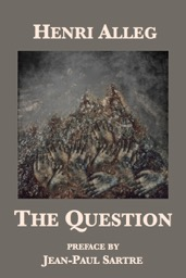 The Question cover